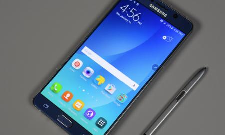 Best methods to take screenshot on samsung note 5